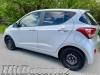 Hyundai i10 - klimatizace - 1