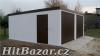 Montované garáže s omítkou - 4