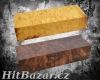 Stabilizace dřeva a stabilizované dřevo na zakázku