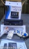 Autorádio s DVD 7,5 LCD+mp3+2x usb+karta+hry - 3