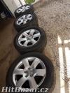 Audi 4G8601025B 5x112 7jx17 et25