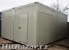 Buňka - kontejnery DUO 5x6x2,8m