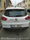 Prodám osobní automobil Renault Clio LPG/benzin - 2