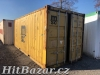 Použitý lodní kontejner vel. 6m - Praha