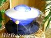 Svítící aniontová mlhová fontána LS-2623 – STANDART