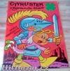 Časopis (komiks) Čtyřlístek - 3