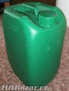13L plastový kanystr (sud,barel) na pit.vodu,naftu