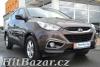 Prodám Hyundai ix35 1.7CRDi, 1. majitel, Původ ČR