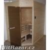 Prodám finskou saunu značky Saunaproject - 4