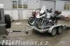 Prodám vlek na 2 motorky nebo čtyřkolku - 2