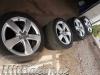 Audi sada 4G0601025M 5x112