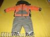 Prodám zimní oblečení na dítko 1-3roky