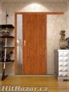 Nejlevnější laminátové posuvné dveře na stěnu