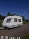 Obytný přívěs-karavan Knaus Eifelland 395 mover - 1