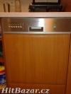 Vestavná myčka nádobí Elektrolux ESI 6231
