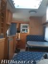 Obytný přívěs-karavan Knaus Eifelland 395 mover - 2