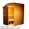 Prodám finskou saunu značky Saunaproject - 2