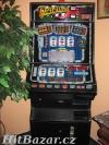 Výherní automat DAYTONA