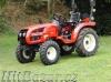 Farmářský traktor 21 koní - 4x4 _ Sleva
