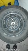 Prodám zimní pneumatiky s disky 4ks - 3