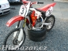 Honda CR 85 Cross r.v.2003