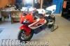 Honda CBR 1000 RR Fireblade - 2