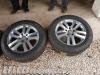 Alu orig. Audi VW 5x130 - 2