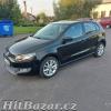 Volkswagen POLO 1,2 koupeno v ČR