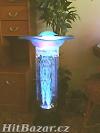 Svítící bublinkový válec s mlhovou fontánou GM-825