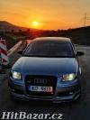 Audi S3 S-line ABT
