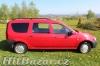 Kombi Dacia Logan MCV 1,4 2007