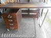 KOUPÍM starý nábytek dřevěný a z chromových trubek