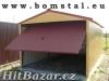Plechové garáže v AKCI - v ceně doprava a montáž - 3