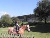 Dětský tábor u koní na Vysočině