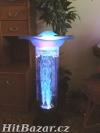 Bublinkový válec s mlhovou fontánou GM-825