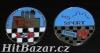 ŠKODA logo pro volant Kolinak RALLYE a MB SPORT