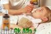 Trápí Vaše děti nachlazení a časté nemoci?