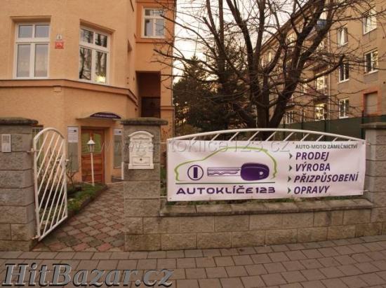 Autoklíče Olomouc - 5