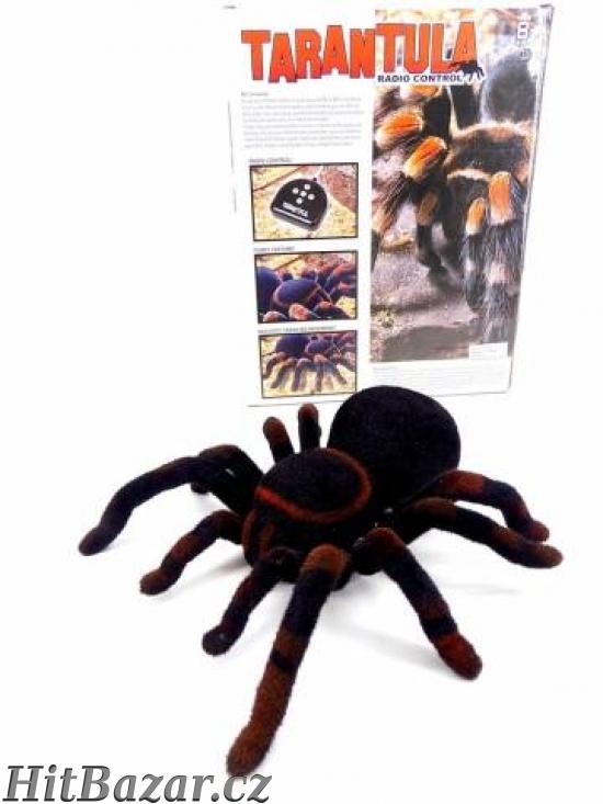 Pavouk Tarantule na dálkové ovládání - 4
