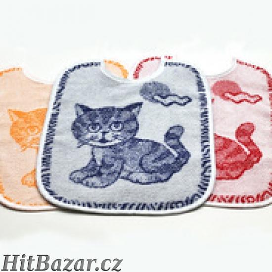 Kojenecký textil za rozumnou cenu