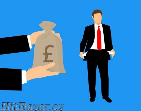 Rychlé půjčky pro podnikatele