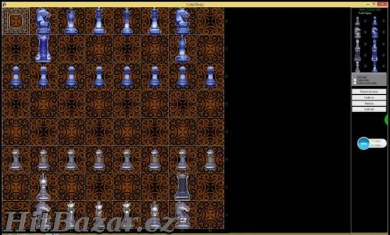 Euroshogi - western chess - 3
