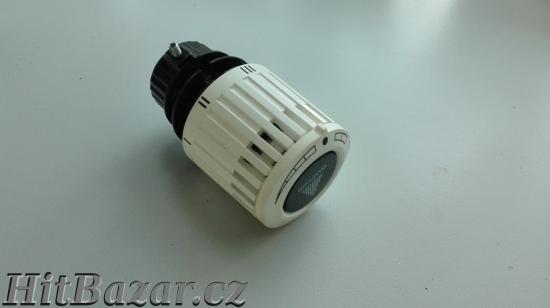 Prodám ventil radiátoru ovládání teploty-nový - 3