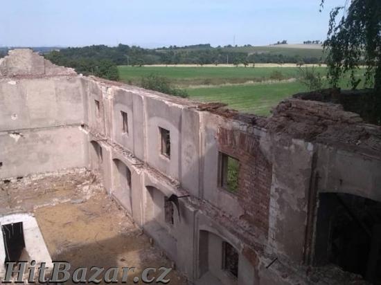 Demolice a Výkup starých trámů - 4