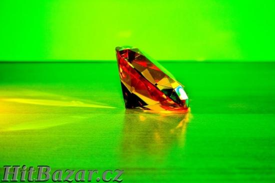 DIAMOND CERTAINTY = DIAMANTOVÁ JISTOTA - 4