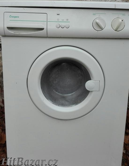 Prodám automatickou pračku Aspes