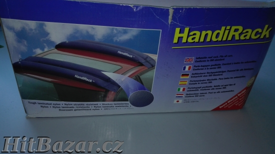 Prodám střešní nosič Handirack