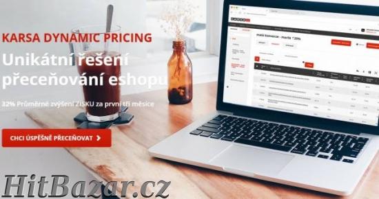 Sledování cen konkurence - 4