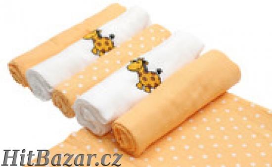 Kojenecký textil za rozumnou cenu - 5