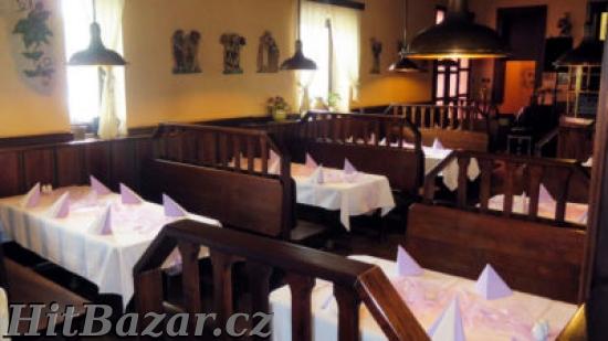 Firemní akce v restauraci Pivovarský dvůr - 5